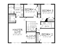 pompton lake english tudor home plan 091d 0227 house plans and more