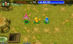 dungeon si e mystery dungeon si mostra in queste nuove immagini
