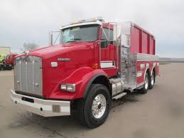kenworth truck builder home