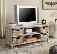 Tv Unit Furniture Online Amh5745e Tv Cabinet Furniture By Safavieh