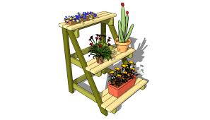 Wooden Patio Plant Stands by Wooden Plant Stands Indoor Peeinn Com
