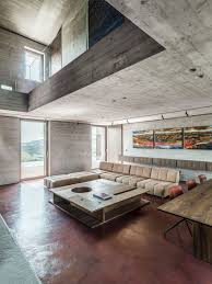 this italian stone house celebrates vernacular architecture in a