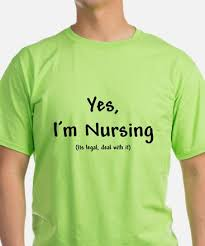 nursing shirts t shirts cafepress