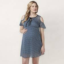 lauren conrad maternity line launches at kohl u0027s nyc recessionista