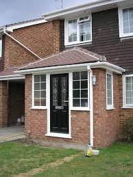 porch designs for houses uk home design