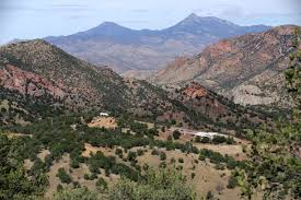 residents of tiny patagonia divided over proposed mine local