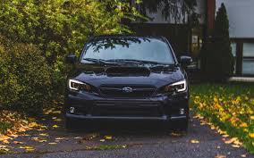 subaru wrx interior 2018 2018 subaru wrx with a cvt it u0027s weird the car guide
