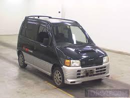 daihatsu jeep 1996 daihatsu move partsopen