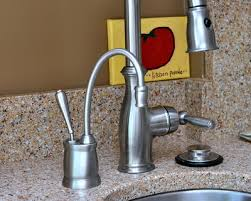 Boiling Water Faucet Kitchen Parade Ten Things I Love About Our New Kitchen