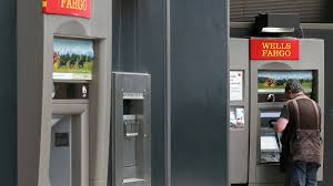 Wells Fargo Invitation Only Credit Card Wells Fargo Will Now Let Customers Withdraw Money Using Their