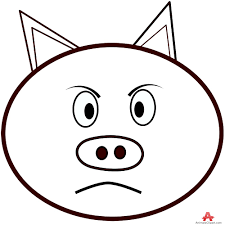 pigs animals clipart gallery free downloads by animals clipart