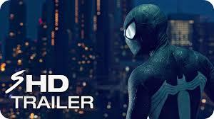 Seeking Vostfr Trailer Marvel S Venom 2018 Look Concept Trailer Tom Hardy