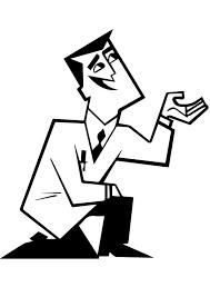 professor utonium powerpuff girls cartoon character coloring