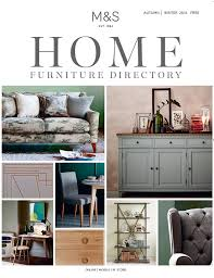 free furniture directory autumn winter 2016 m u0026s