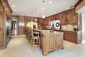 Red Mahogany Kitchen Cabinets 143 Luxury Kitchen Design Ideas Designing Idea