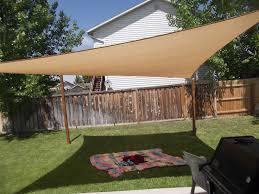 astonishing design backyard sun shades spelndid diy canopies and