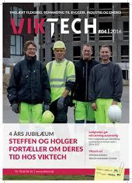 Medlemsblad for Assurand  r Kredsen nr         by Finansforbundet     Issuu Viktech magasinet
