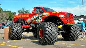videos de camionetas modificadas newhairstylesformen2014 com camionetas monster super truck monsters youtube