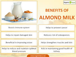 Which Cell Helps In Movement Of Bones 10 Amazing Benefits Of Almond Milk Organic Facts