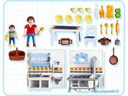 cuisine playmobile playmobil famille et cuisine traditionnelle 5317