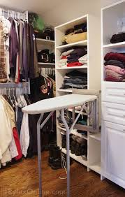 ironing board closet cabinet closet ironing board home decor pinterest ironing boards