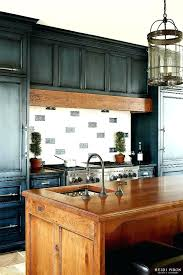interior design ideas for kitchens navy kitchen tiles navy kitchen cabinet paint color home bunch