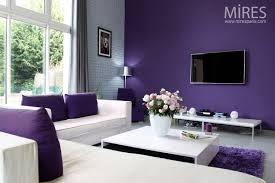 chambre aubergine et gris chambre violet aubergine awesome with chambre violet aubergine