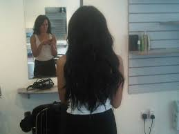 micro rings hair extensions extensions micro ring alexie s hair extentions nottingham s