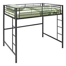 find the abode full size loft bed with workstation for less at