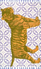 Modern Rugs Co Uk Review by The 25 Best Tiger Rug Ideas On Pinterest Funky Bathroom Folk