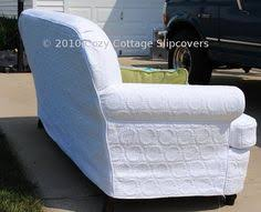 Slipcovers Made From Drop Cloths Great Tips For Making Slipcovers With Canvas Dropcloths Including