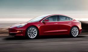 tesla model 3 range may be higher than expected electric car epa