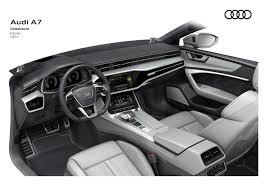 audi a7 new 2018 audi a7 sportback images features tech specs fuel