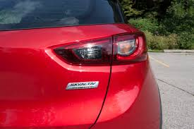 mazda sporty cars 2018 mazda cx 3 review autoguide com news