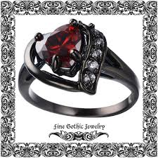 Gothic Wedding Rings by 2917 Best Gothic Engagement Rings Images On Pinterest Gothic