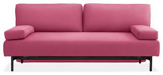 pink sofa bed pink sofa wayfair thesofa