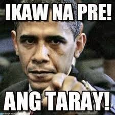 Ikaw Na Meme - pinoy funny pictures ikaw na pre ang taray