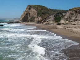 marin county beaches marin county california