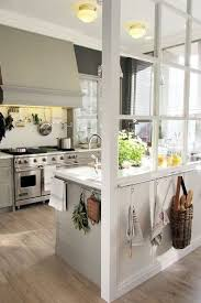 verriere pour cuisine la verrière intérieure se fait déco dans la cuisine deco cuisine