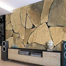 steinwand wohnzimmer gips haus renovierung mit modernem innenarchitektur kleines steinwand