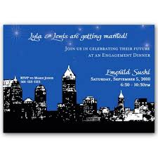 wedding invitations atlanta atlanta wedding invitations edming4wi