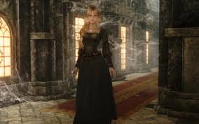 wedding dress skyrim noble wedding dress elder scrolls skyrim clothing images wedding