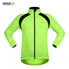bike wind jacket online get cheap reflective rain jacket aliexpress com alibaba