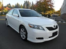 how much is toyota camry 2010 2010 toyota camry se white automatic alloys lowest price