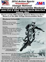 ama national motocross schedule action sports u0027s profile vital mx