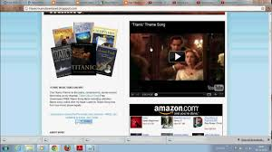 film titanic music download free titanic movie song download youtube