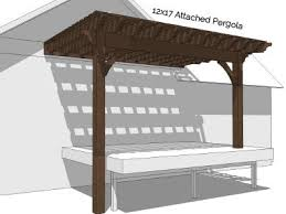 Decks And Pergolas Construction Manual by Pergola Kits U0026 Pergola Designs Kit Construction Pergola Planning