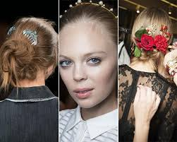 hair accessory summer 2015 hair accessory trends fashionisers