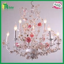 Flower Pendant Light 88 Best Wrought Flower Pendant Light Images On Pinterest Cheap