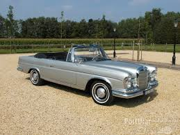 1950 mercedes for sale mercedes 300 se w112 automatic convertible 1965 for sale